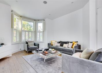 Thumbnail 3 bed end terrace house to rent in Highlever Road, London