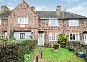 Thumbnail 3 bedroom terraced house for sale in Henfield Road, Cowfold, Horsham