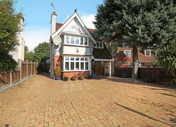 Thumbnail 4 bed property for sale in Lower Hampton Road, Sunbury On Thames