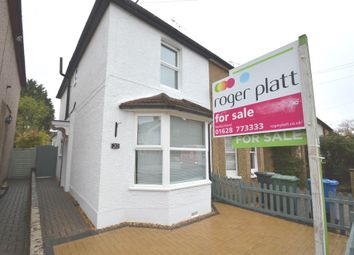 3 bed semi-detached house for sale in Alwyn Road, Maidenhead SL6