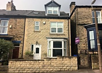 Cobden View Road, Sheffield S10