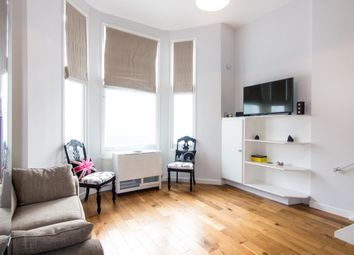 Thumbnail Studio to rent in Sinclair Gardens, Kensington