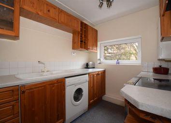 Thumbnail 2 bedroom flat for sale in Bonchurch Close, Sutton, Surrey