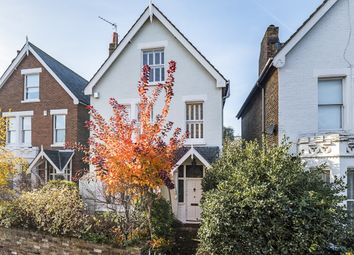 Thumbnail 5 bed flat to rent in Broom Road, Teddington