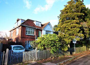 Thumbnail Studio to rent in Eastbank Road, Brockenhurst