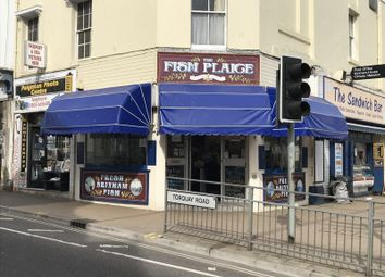 Retail premises to let in Victoria Street, Paignton TQ4