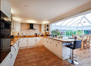 Thumbnail 4 bed detached house for sale in Worlingworth, Woodbridge