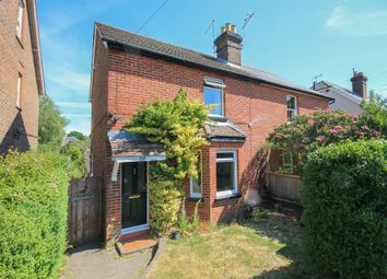 Hartfield Road, Forest Row RH18. 3 bed semi-detached house