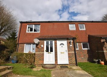Thumbnail 1 bed flat for sale in Leeves Way, Heathfield, East Sussex, United Kingdom