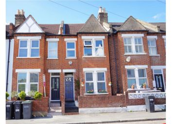 Thumbnail 2 bed terraced house to rent in Larkbere Road, London