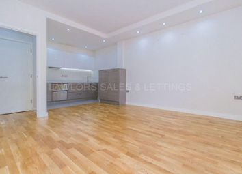 Thumbnail 1 bedroom flat to rent in Balmoral House, Charteris Road, Woodford Green