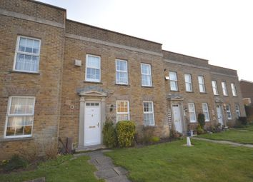 Thumbnail 1 bed flat to rent in De La Warr Road, Milford On Sea, Lymington
