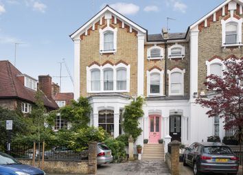 Thumbnail 7 bed semi-detached house for sale in Fernshaw Road, London