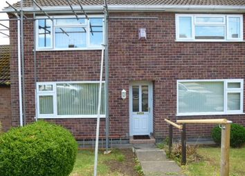 Thumbnail 2 bed flat to rent in Flaunden Close, Coventry