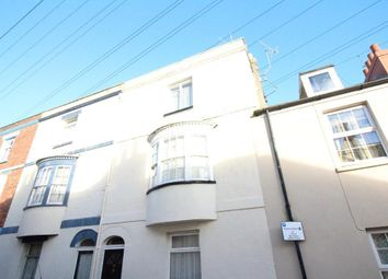 Thumbnail 1 bedroom flat to rent in Bath Street, Weymouth, Dorset