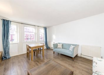 Thumbnail 1 bed flat to rent in Oxford & Cambridge Mansions, Transept Street, London