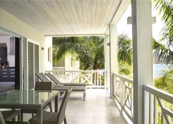 Thumbnail 1 bed apartment for sale in Unit 304 South Point, Falmouth Harbour, Antigua
