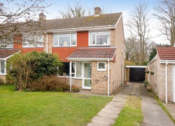 Thumbnail 3 bed semi-detached house for sale in Blakes Ride, Yateley