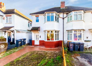 Thumbnail 3 bed semi-detached house for sale in Hawkesyard Road, Erdington