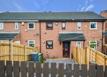 2 bed terraced house for sale in Silver Royd Road, Farnley, Leeds LS12