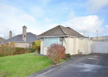 Thumbnail 2 bed detached bungalow for sale in Crooklands, High Harrington, Workington