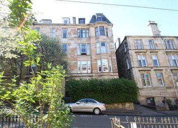 Thumbnail 2 bed flat for sale in Southpark Avenue, Hillhead, Glasgow