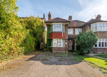 Thumbnail 3 bed property for sale in Lancaster Avenue, London