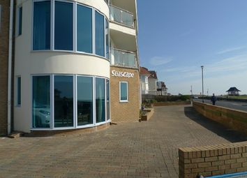 Thumbnail 2 bedroom flat for sale in 11A Southbourne Overcliff Drive, Bournemouth
