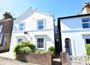 3 bed semi-detached house for sale in Newcomen Road, Tunbridge Wells TN4