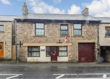 Thumbnail 5 bed end terrace house for sale in 22 New Road, Ingleton, Cumbria