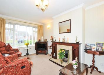 Thumbnail 2 bed bungalow for sale in Green Road, Didcot