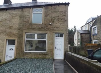 Thumbnail 2 bedroom property to rent in Ridehalgh Street, Colne