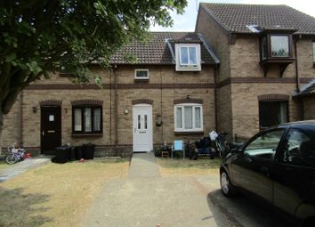 Thumbnail 2 bed terraced house to rent in Beverley Drive, Kirby Cross, Frinton-On-Sea