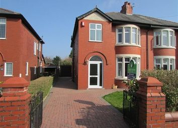 Thumbnail 3 bed property for sale in Abingdon Drive, Preston