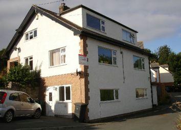 Thumbnail 1 bed flat to rent in Ffordd Y Mynydd, Betws Yn Rhos, Abergele