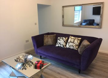 Thumbnail 1 bed town house to rent in Austhorpe Road, Crossgates