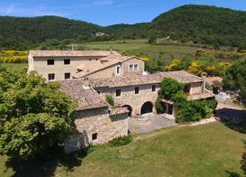 Thumbnail 12 bed property for sale in Goudargues, Gard, France