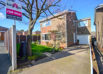 Thumbnail 4 bed detached house for sale in Borrowdale Road, Halfway, Sheffield