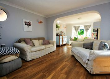 Thumbnail 3 bed semi-detached house to rent in Egret Crescent, Colchester