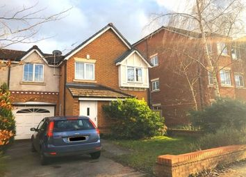 Thumbnail 3 bed semi-detached house to rent in Chelsfield Grove, Manchester