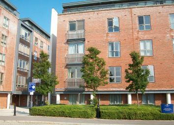 Thumbnail 2 bed flat to rent in Ledwell Court, Weevil Lane, Gosport