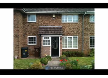 Thumbnail 2 bedroom terraced house to rent in Hornbeam Court, Northampton