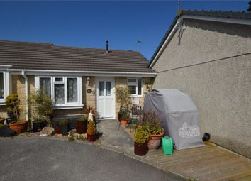 Thumbnail 1 bed terraced bungalow for sale in Terrills Court, Hayle, Cornwall