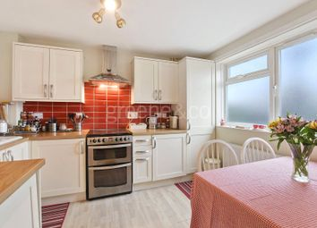 Thumbnail 1 bed flat to rent in Marley Walk, Willesden Green, London