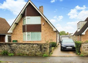 Thumbnail 3 bed detached house for sale in St Josephs Road, Weston Super Mare, N Somerset.