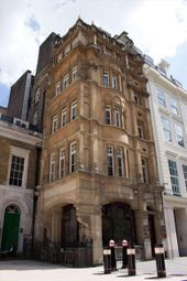 Thumbnail Serviced office to let in Guildhall Yard, London