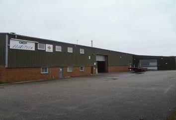Thumbnail Light industrial for sale in Queensway Industrial Estate, Everest Road, St Annes On Sea