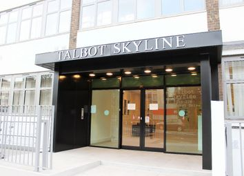 Thumbnail Studio to rent in Talbot Skyline, London