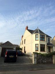 Thumbnail 4 bed detached house for sale in Eden, Picton Road, Hakin, Milford Haven
