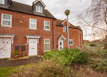 Thumbnail 3 bed terraced house for sale in Ambassador Walk, Spalding